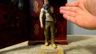 Обзор Коллекционного Издания Uncharted 3