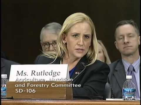 EPA's Proposed WOTUS Rule is 'Complicated, Overreaching & Infringes on States' Rights'