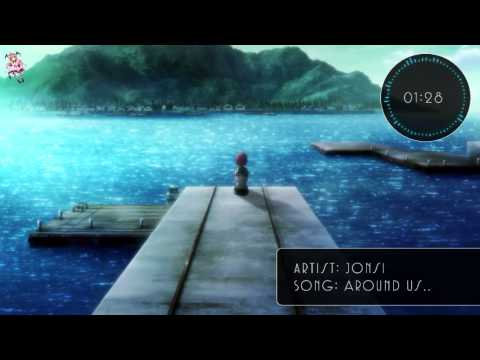 【Nightcore】Jonsi - Around Us