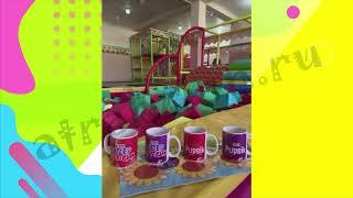 Дагестан Детский игровой комплекс