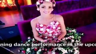 WOW! Sanaya Irani Turned Flower & Gives STUNNING Dance Performance On Jhalak Dikhhla Jaa Reloaded