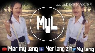 Gambar cover Mzr my leng meylody remix 2018 dj Leng