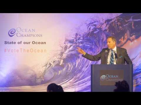 David Wilmot at State of our Ocean
