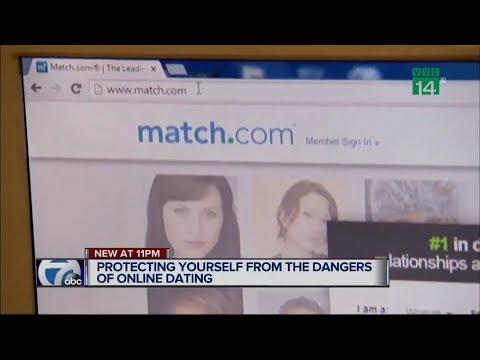 Nguy hiểm từ việc hẹn hò qua mạng | VTC14 from YouTube · Duration:  15 minutes 13 seconds