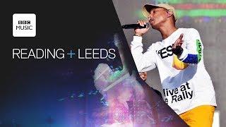 Baixar N*E*R*D - Lemon (Reading + Leeds 2018)