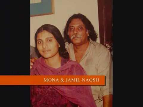 UNICORN GALLERY: Mona Naqsh - Exhibition and Book launch.wmv