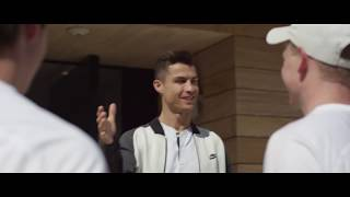 freekickerz x Cristiano Ronaldo (Trailer)