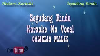 Download Segudang Rindu Karaoke No Vocal