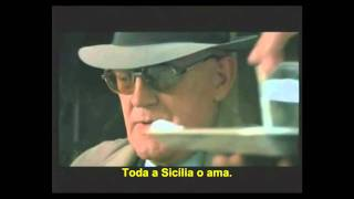 O Siciliano | 1987 | Trailer Legendado | The Sicilian