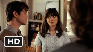 (500) Days of Summer #6 Movie CLIP - I'm Stalking (2009) HD Thumbnail