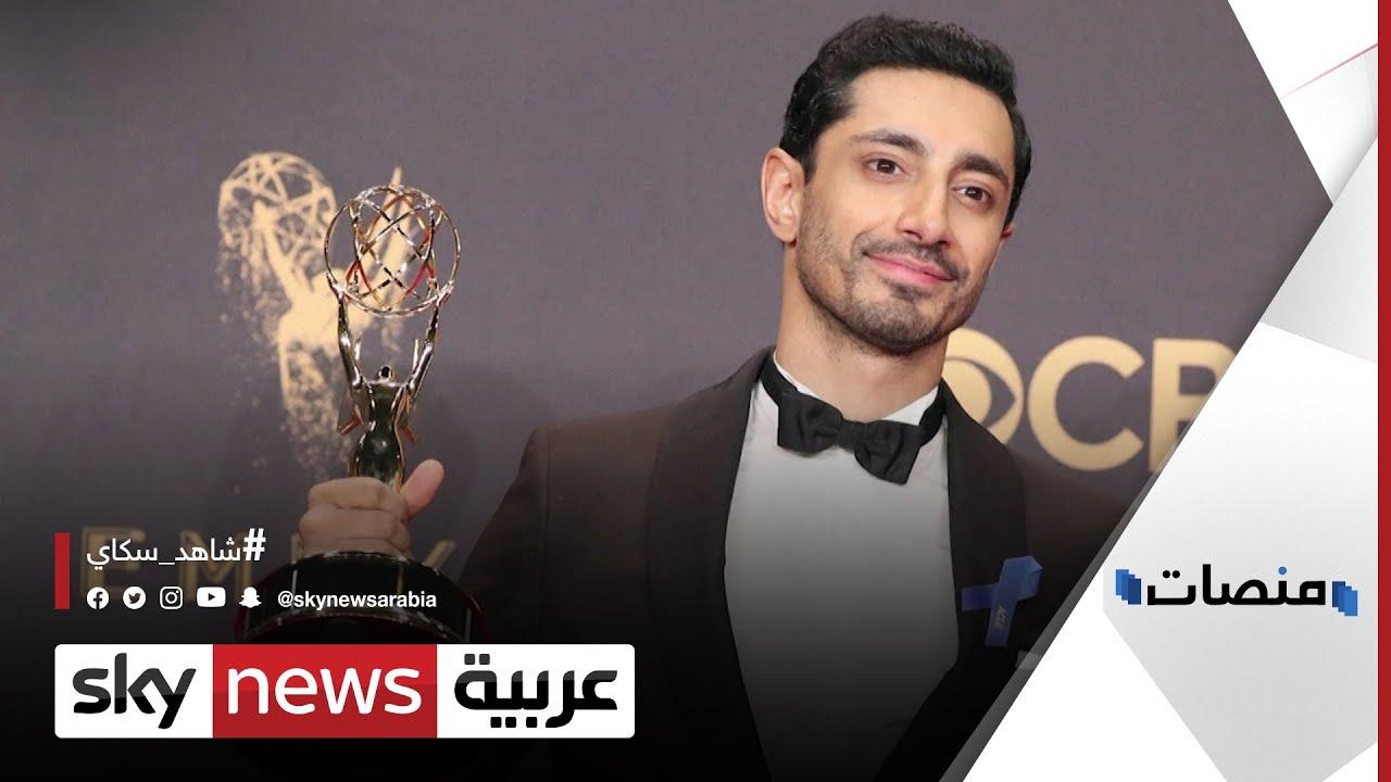 ممثل بريطاني يطلق حملة لتحسين صورة المسلمين في الأفلام |#منصات  - 17:55-2021 / 6 / 13