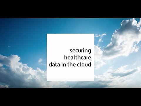 Securing Healthcare Data in the Cloud