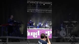 GILBERT MONTAGNE INTRO ''pruneaux show 2017''