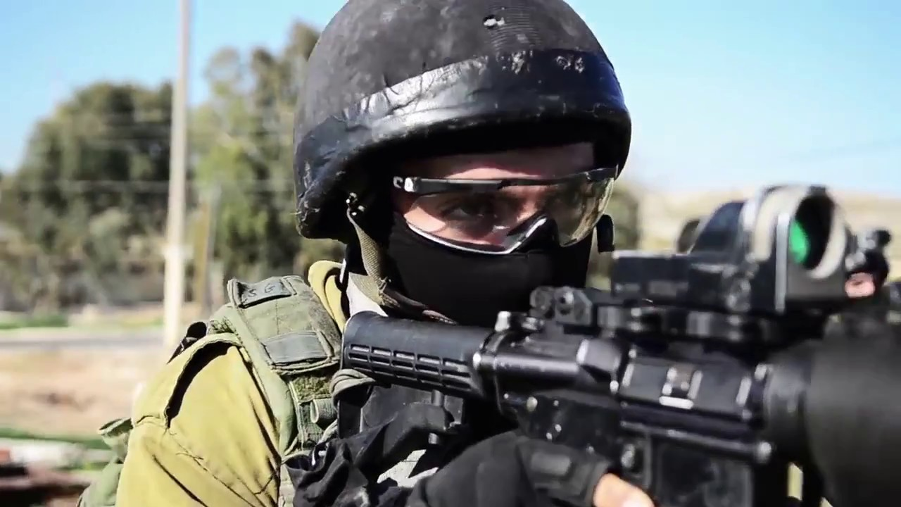 research and find three counter terrorism special forces what are their names and from what country  Special funding and authorities available to the  special forces 1,500  support operations in afghanistan and iraq 4 counter transnational threats.