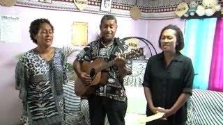 Puamau & Sisters Perform [Air Date: 010416]