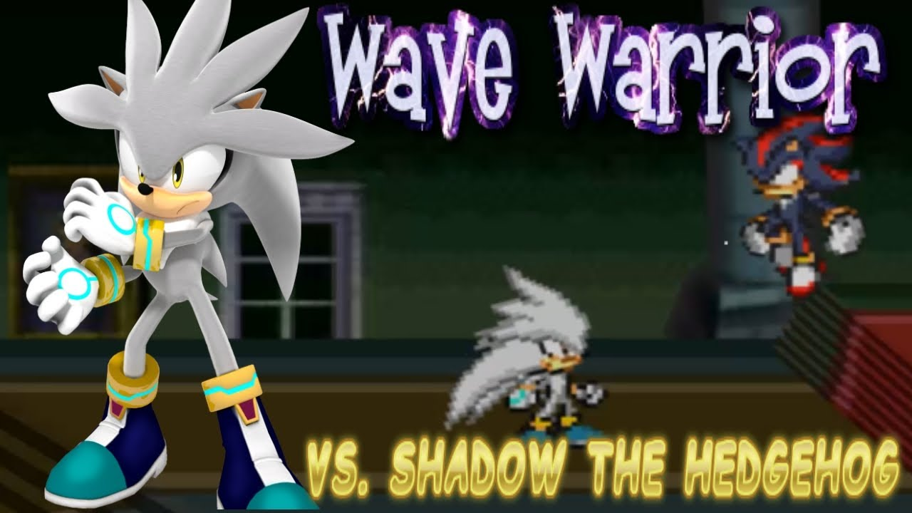 Sonic Shadow Exe And Exe