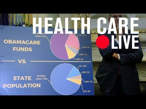 Health Care Benefits: Rethinking of delivery, competition, unbundling, and rebundling  | LIVE STREAM