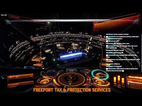 Freeport Tax and Protection Services Dashcam 1