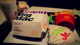 Fast Food Reviews