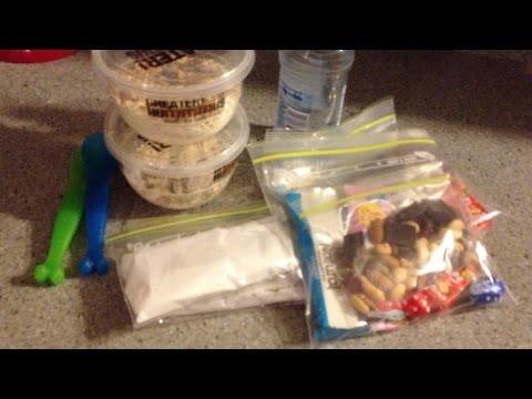 Easy DIY Airport Snacks that Won't Break the Budget!