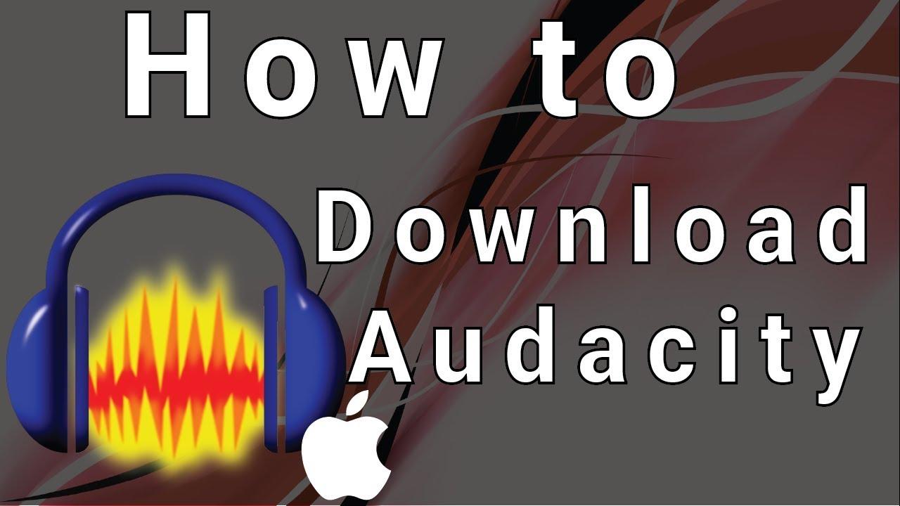 Audacity audio editor (2. 2. 1) free download for windows, mac os x.
