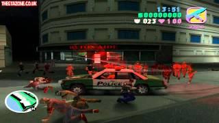 GTA Long Night (Mod) - Mission #7 - Playing Dr. (HD)