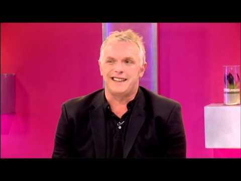 Loose Women  Greg Davies