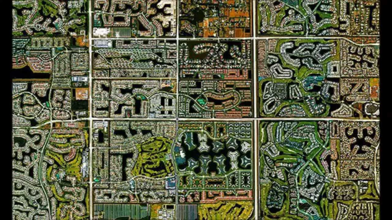 Wow What A Beautiful Satellite Images Of Some Of The Best Cities - The best satellite maps