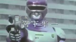 Videos: Tokusou Robo Janperson - WikiVisually