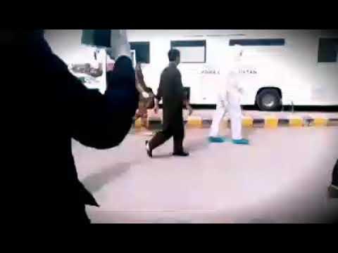 Affected Person from Corona virus in Pakistan | Karachi | Pakistan