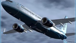 FSX:Steam Edition PMDG 737NGX Kurulum