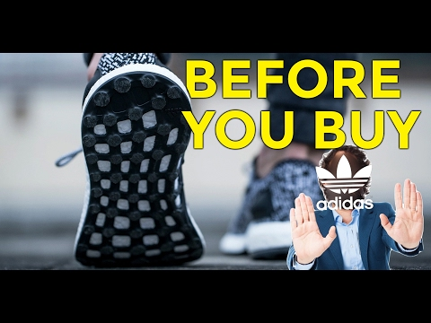 new-pureboost-4.0-on-feet---5-things-you-need-to-know-before-you-buy