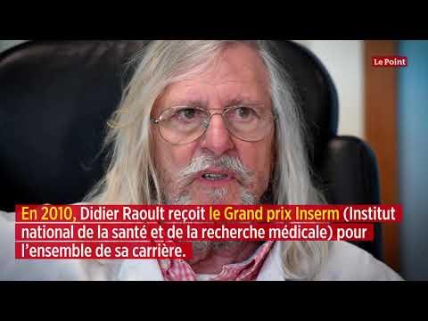 Qui est Didier Raoult ?