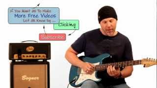 Scott Henderson Jazz Blues Equinox Guitar Solo - Part 1 of 6 - Guitar Breakdown - How To Play