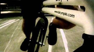 bicymple. the bicycle, simplified. thumbnail
