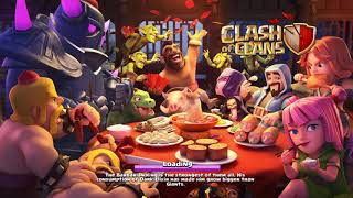 Clash of Clans (builder base battles)