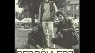 Bedrövlerz - Utsatt (hardcore punk Sweden)