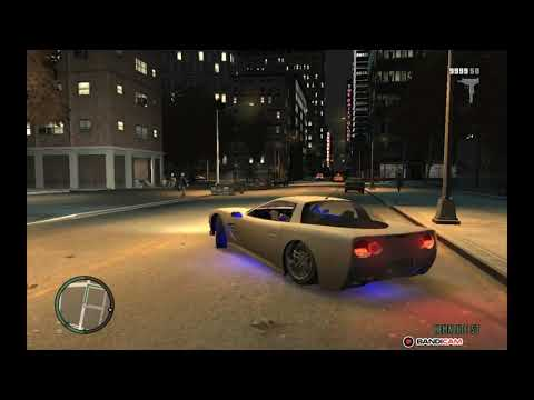 GTA IV PLAY IN TRAINER V 6 5 Free Download