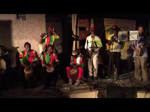 "Mystic Revelation of Rastafari ""No Night In Zion"" - Live at I-Taweh album launch"