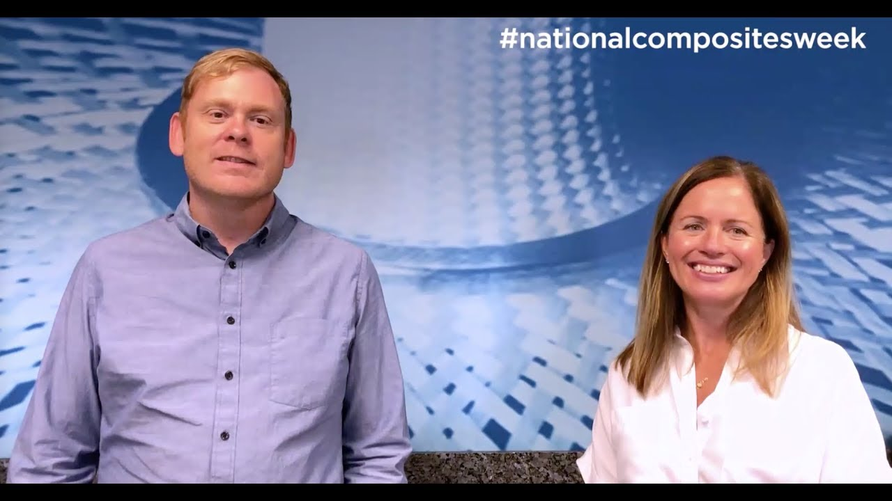 National Composites Week: How composites protect us