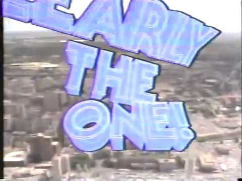 "KENS-TV 5 San Antonio 1984 ""Clearly the One"" Promo"