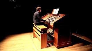 20th Century Fox Intro - Organ edition