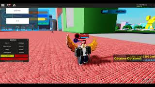 Boku No Roblox Remastered Hack Script 2019