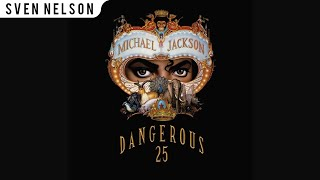 Michael Jackson - 09. If You Don't Love Me (Remastered) [Audio HQ] QHD