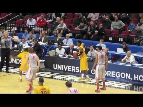 NCAA Tournament: Long Beach State vs. New Mexico, Mens Basketball 2012