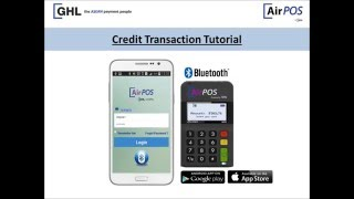 A mobile payment service by ghl systems berhad website: www.ghl.com email: mpos@ghl.com
