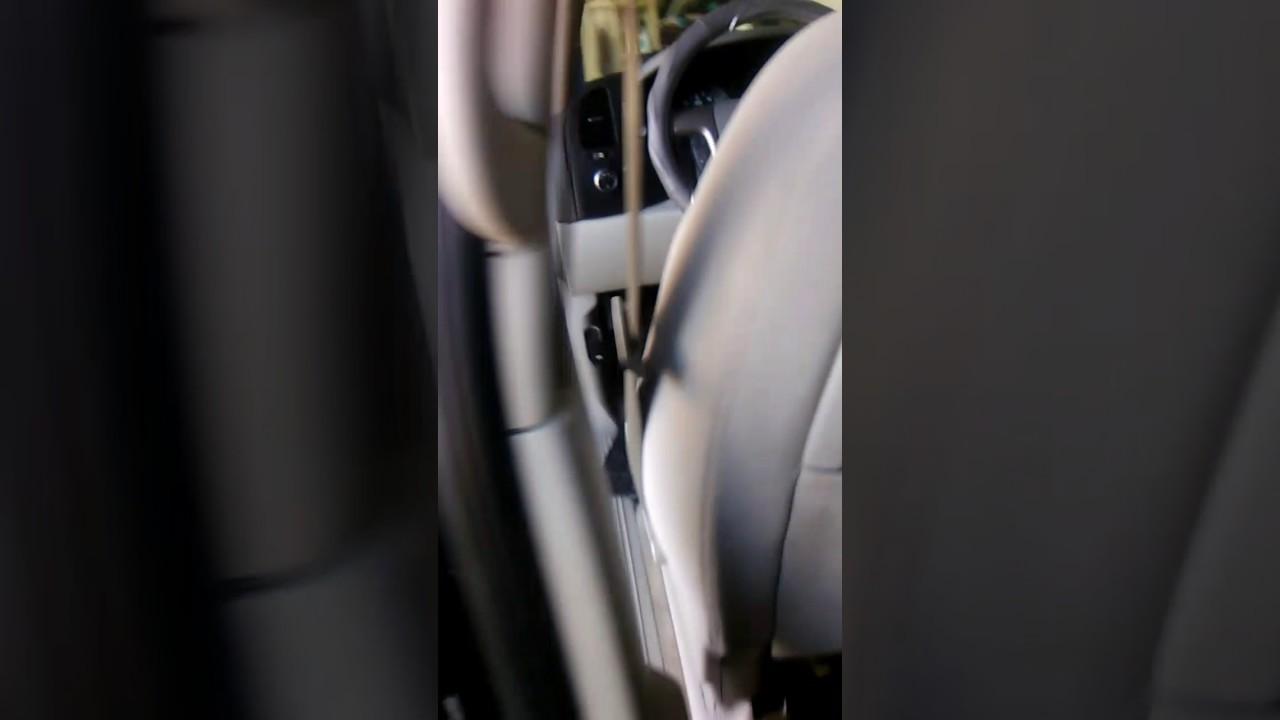 jeep driver airbag squib 1 circuit open