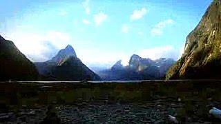 New Zealand Tourism Video 2016