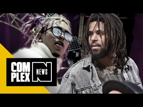 Lil Pump to J. Cole: 'Thank You for All the Clout'