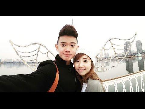 Travel Vlog #1   Jessie goes South Korea, Seoul